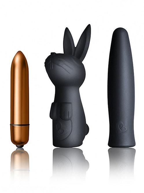 Silhoutte Dark Desire Kit Bunny
