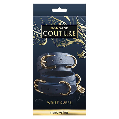 Bondage Couture handfesseln