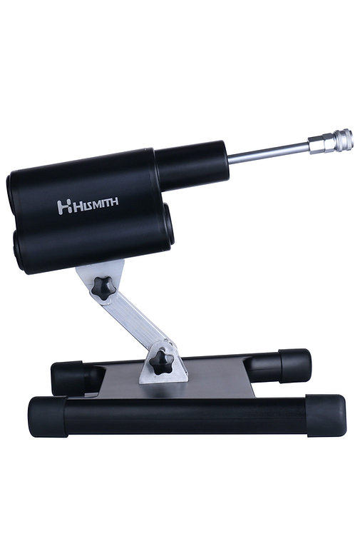 Hismith Premium Sex Maschine Machine