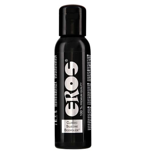 Eros Classic Silicone Bodyglide Gleitgel Gleitmittel