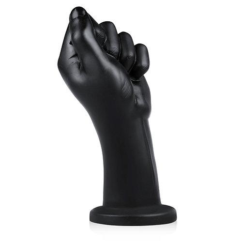 Buttr Fist Corps in schwarz