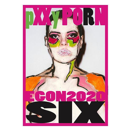 pXXy PORN Heft Egon2020 Six