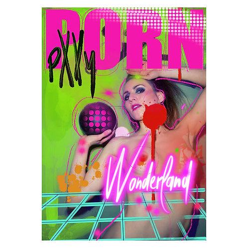 pXXy PORN Heft Wonderland