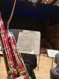 Practising Repertoire