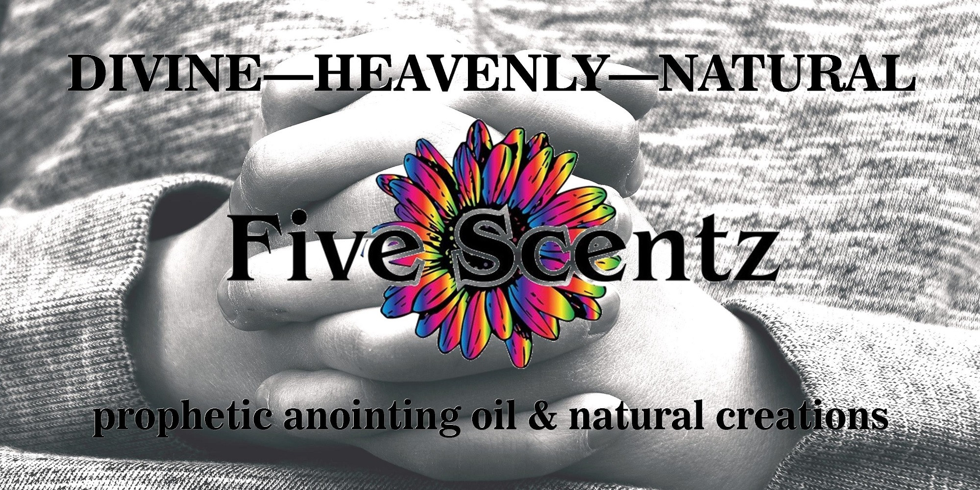 Store | USA | FiveScentz - Anointing Oil