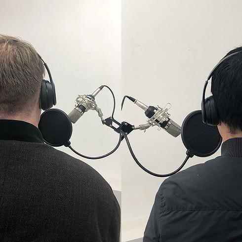 Radio Booth Session 4: Permanent Jet Lag