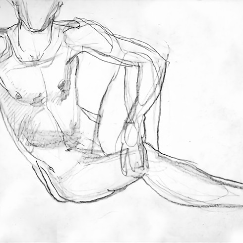 Free Figure Drawing