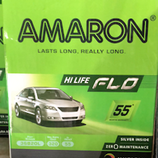 Amaron flo