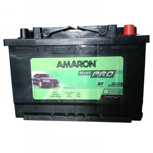 Amaron AAM-PR-600109087 (100Ah)