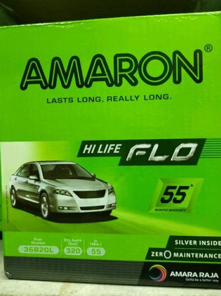 AMARON FLO 36B20L(33ah)