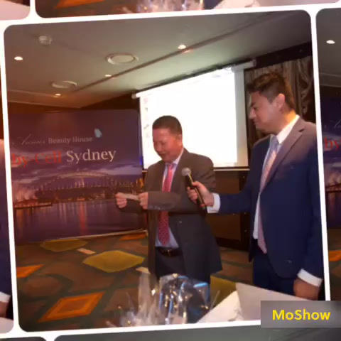 Ruby Cell Sydney Brand Day Event - 2 June 2019