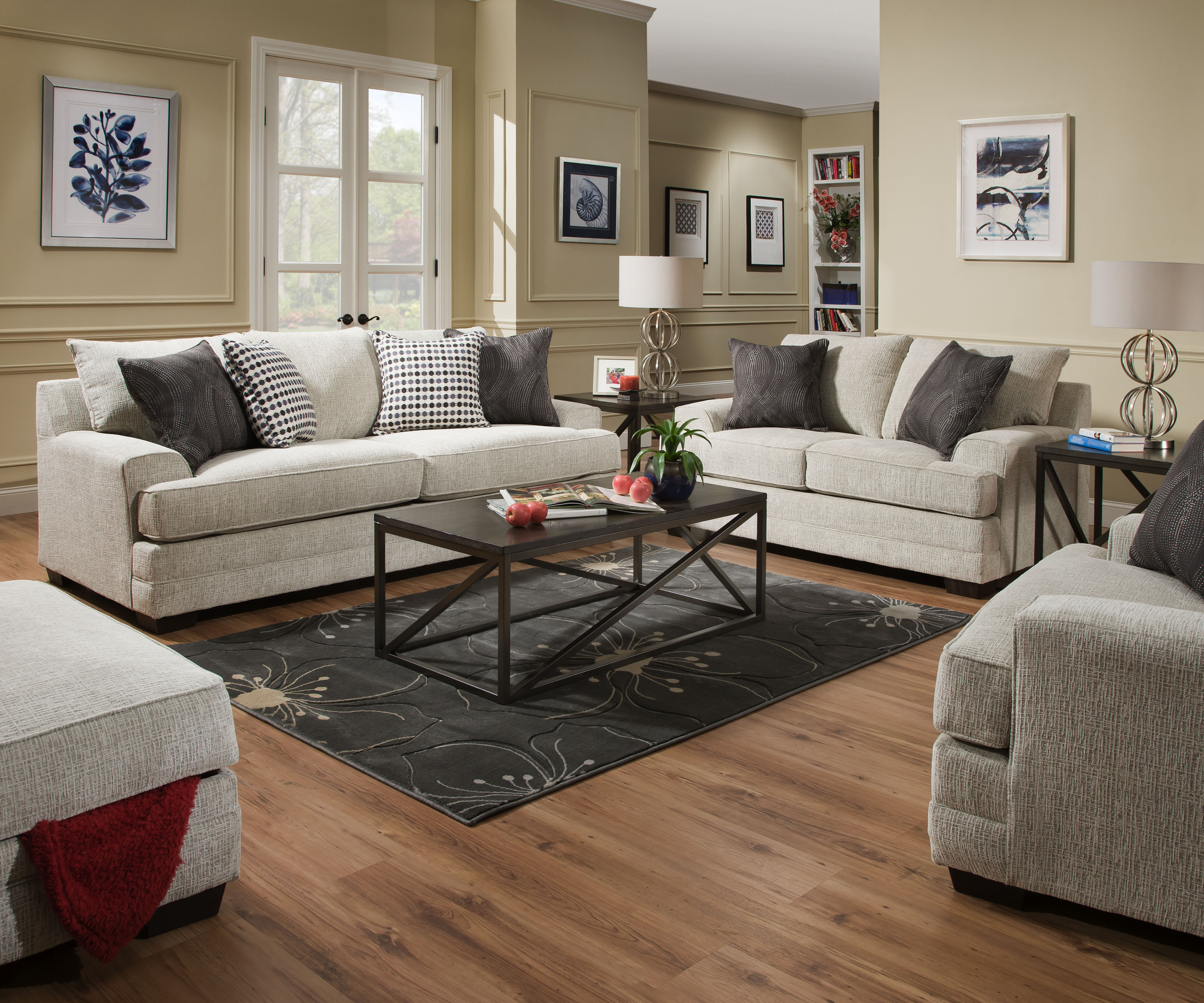 Maverick Wholesale Furniture Texas Usa
