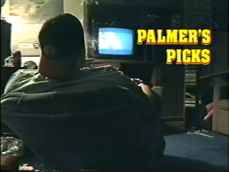 Palmer's Picks - All Episodes Now Streaming
