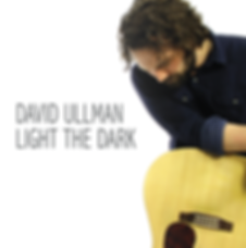 David Ullman Light The Dark cover