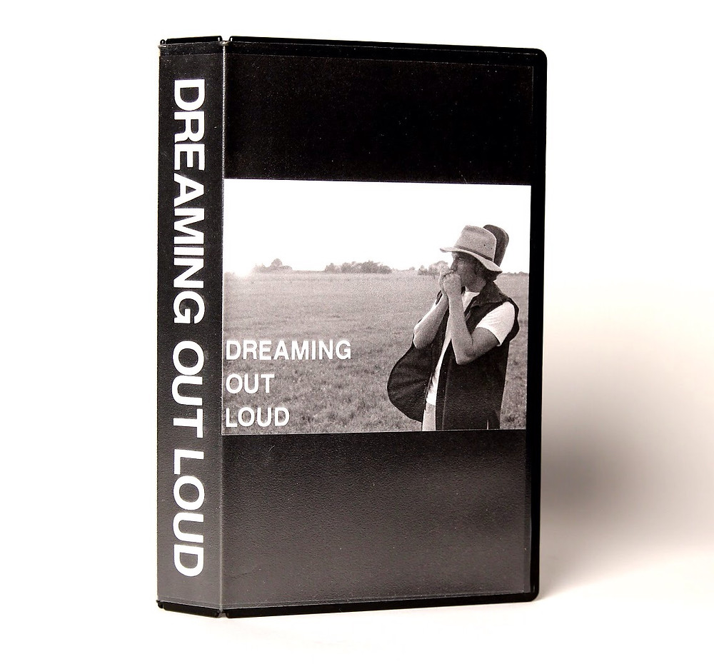 Dreaming Out Loud documentary VHS