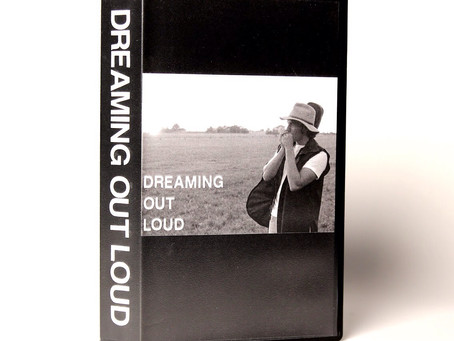 "20 Years of ""Dreaming Out Loud"""