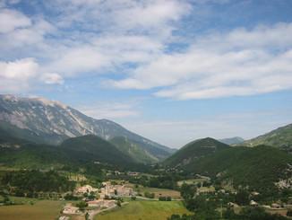 Savoillans et la vallée