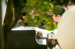 Takuya Shintani Piano