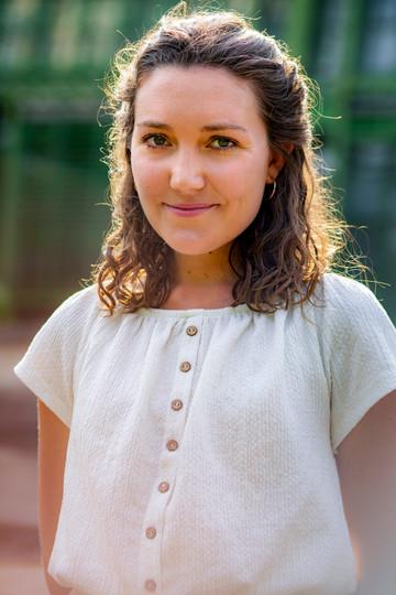Chérie Hansson 2021