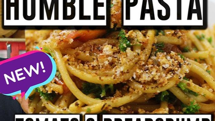 HUMBLE TOMATO PASTA