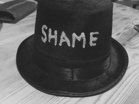 Shame Hat
