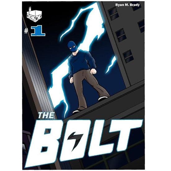 The Bolt #1