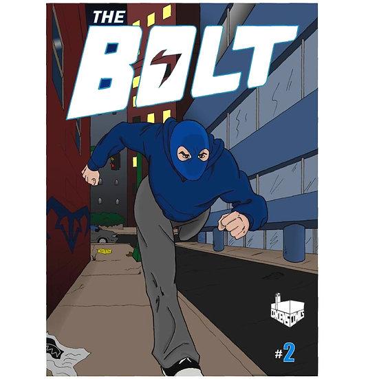The Bolt #2