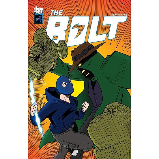 The Bolt #4