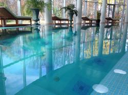 Сервис бассейнов