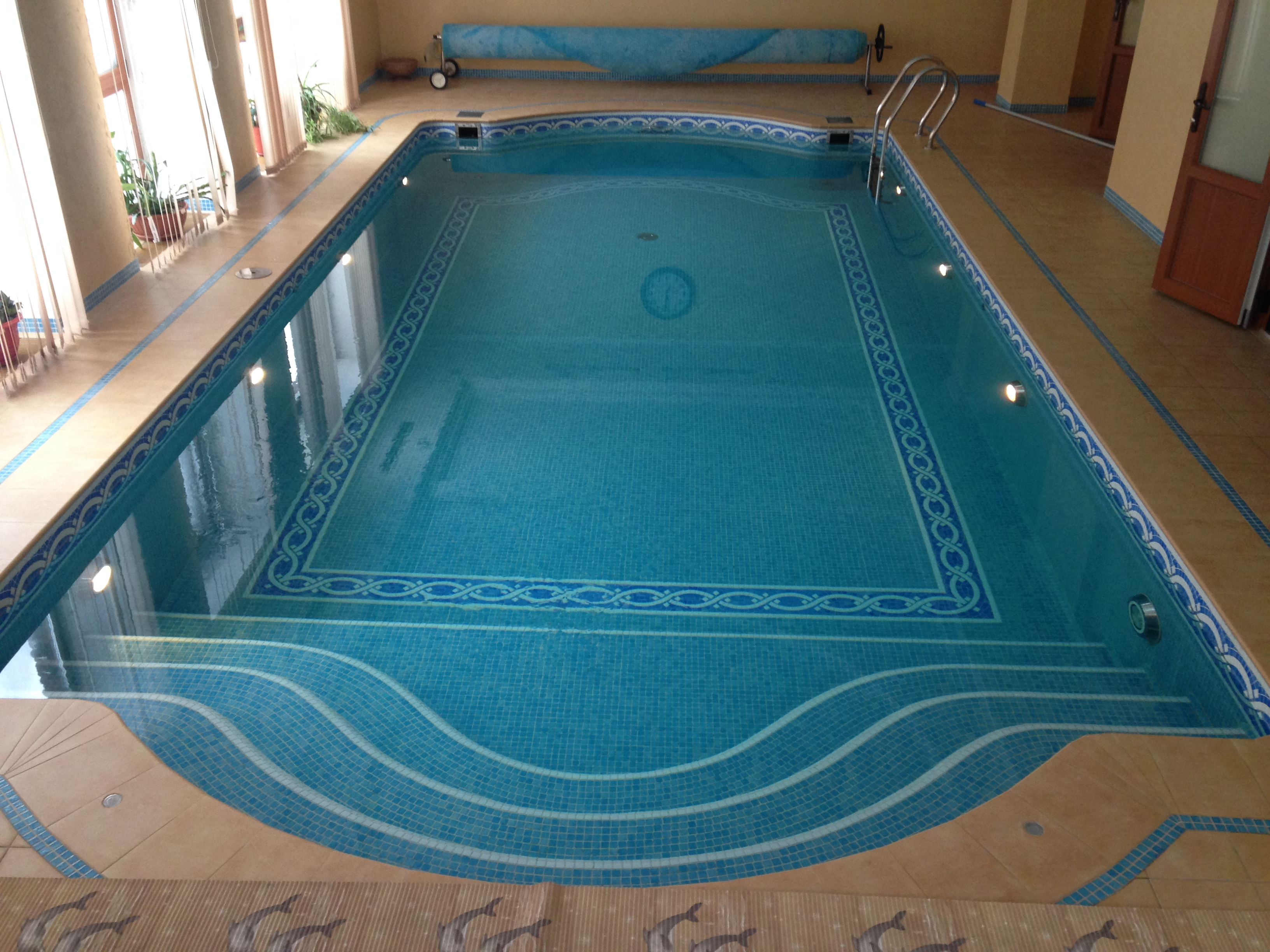 Всё для бассейнов