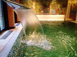Качественное обслуживание бассейнов