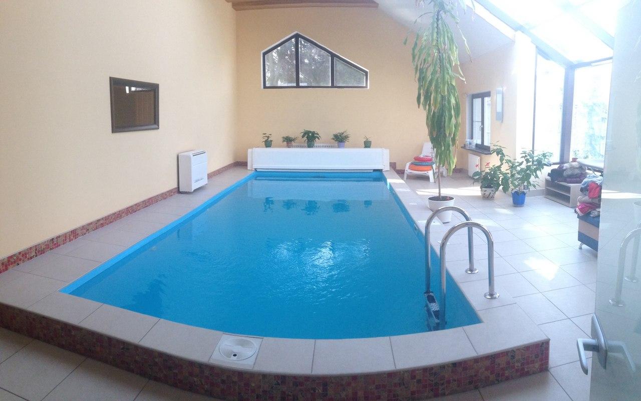 Абонентское обслуживание бассейнов