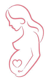 47518274-silhouette-of-a-pregnant-woman-