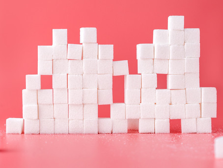 Sugar. Why is it bad for you?