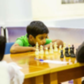 National Day Rapid Chess Championship 6-