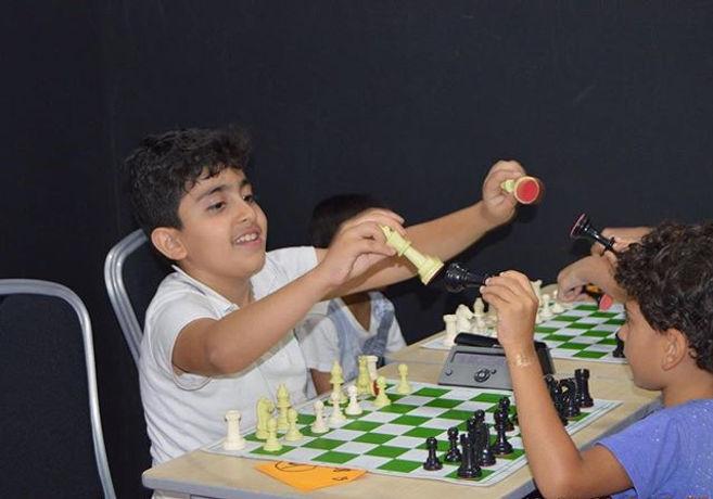 Autumn CHESS CHAMPIONSHIP for Kids & Adu
