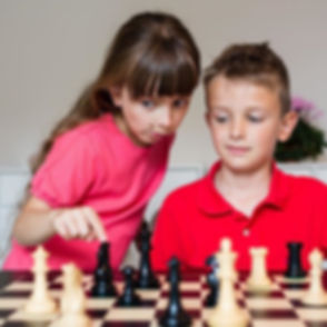 FREE TRIAL CHESS class Nov3 in Dubai Med