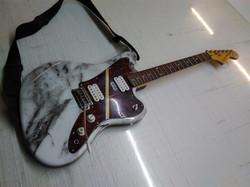 Guitare custom 2