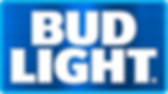 Bud Light Blue Chrome logo 2017 large.pn
