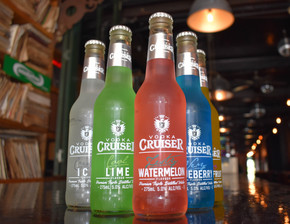 Crusier Drinks Packages