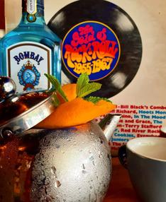 Tea Pot Cocktails