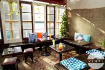 Book the cosey Courtyard