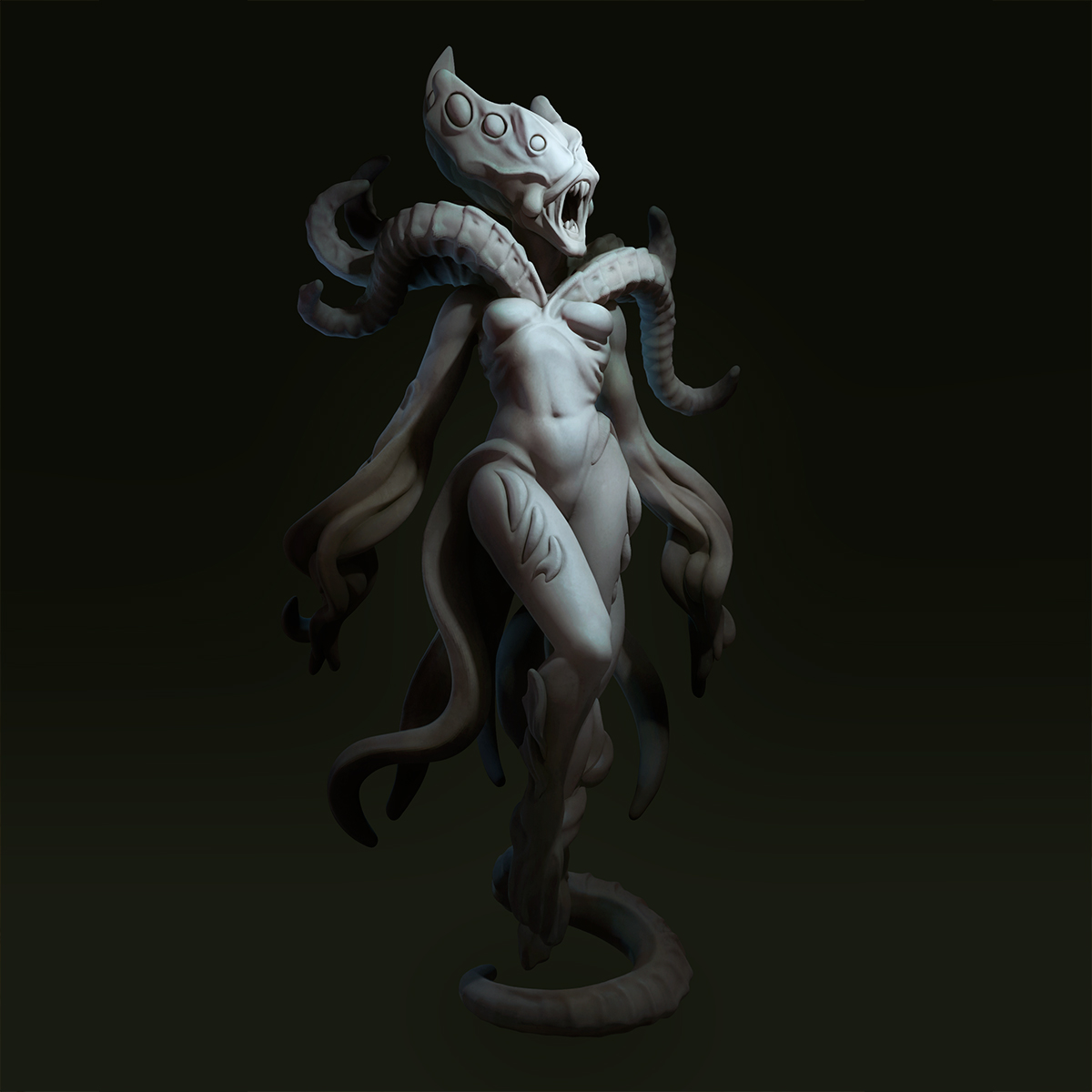 Expanded Eldritch Bestiary