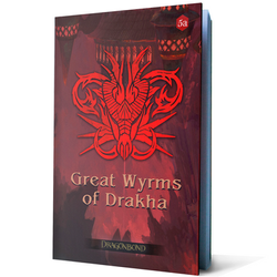 Great Wyrms of Drakha
