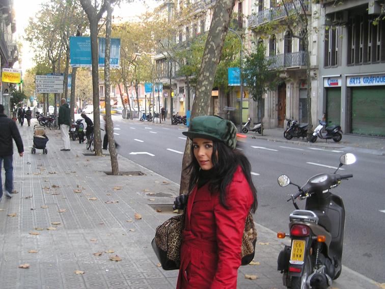 25 años, art galleries in Barcelona