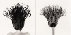 HAIR MOP