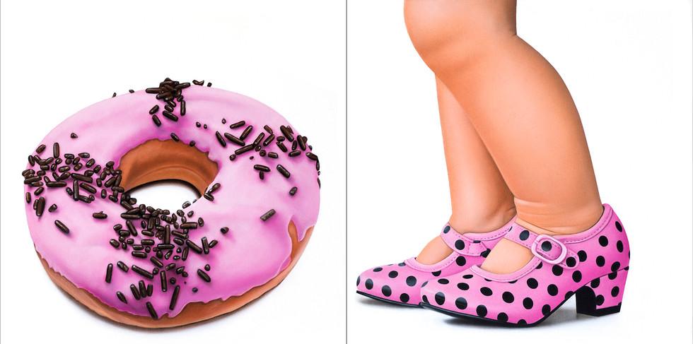 Dummy Donuts