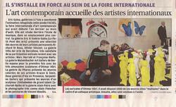 La Provence 3 Abril 2010