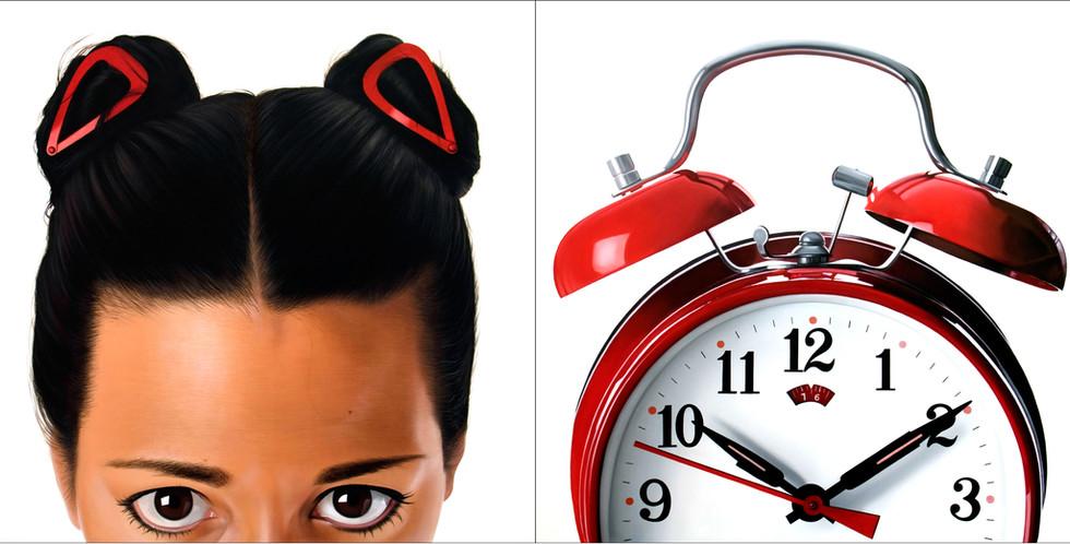 En Qué hora Vivo? III