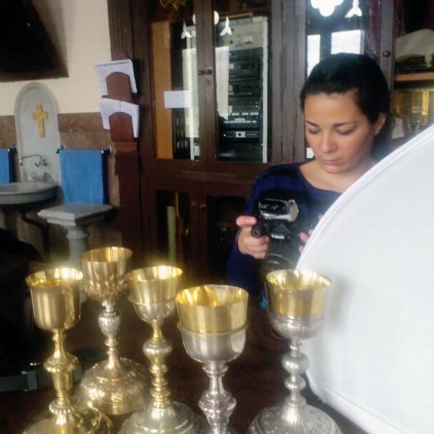 2012 taking photos In Vino Veritas